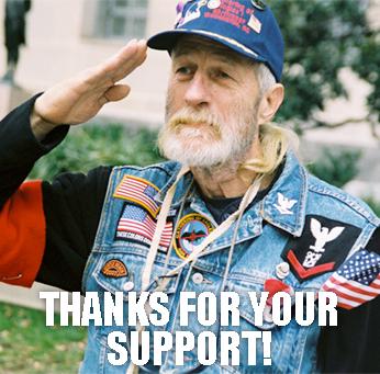 New Jersey Vietnam Veterans Of America