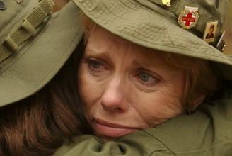 Women in Vietnam War