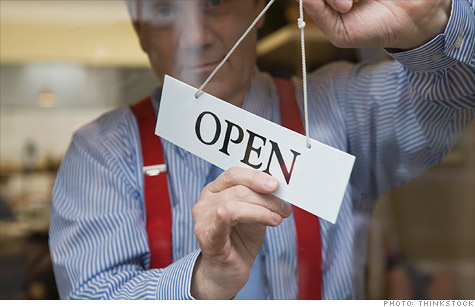 3 Steps to Starting a Business - Step By Step Entrepreneur