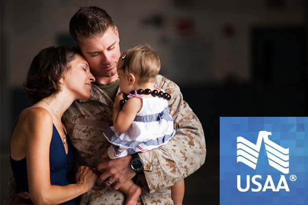 USAA Expands its Membership Eligibility. Now all military retirees and any service members honorably discharged after , and their families can join USAA.