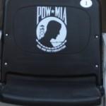 POW_MIA-Chair only