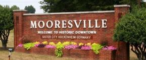 Mooresville NC