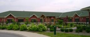 Ben Atchley Veterans Center