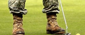 Military Golf