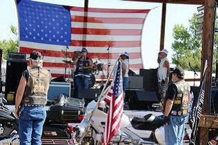 Veterans Reunion celebrates sacrifice, service