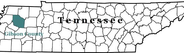 Gibson County, TN