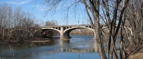 South Penn Street Bridge