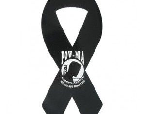 POW/MIA Ribbon