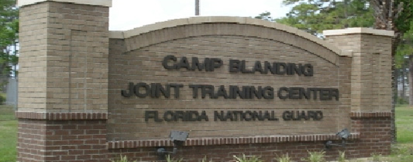 Camp Blanding Joint Training Center