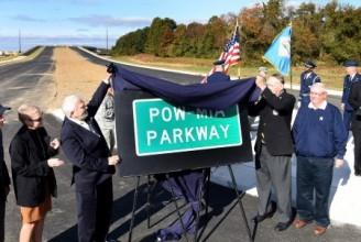 Delaware POW/MIA Parkway Photo courtesy of delawarestatenews.net