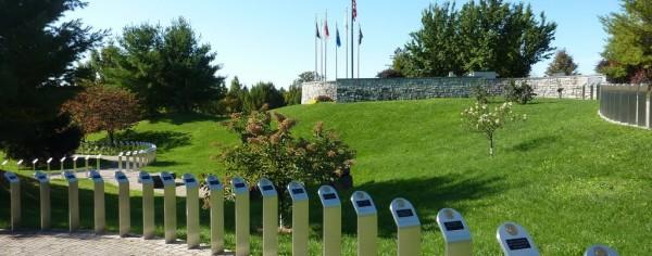 Greater Rochester Vietnam Veterans Memorial