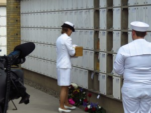 Chapter 1071 Honors Ashes of Abandoned Veterans