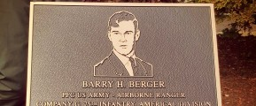 Chapter 1091 Barry Berger