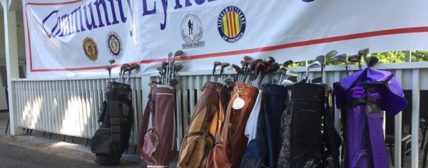 Chapter 196 Golf Day