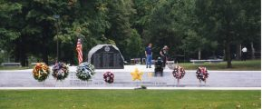 Berks County Vietnam Memorial