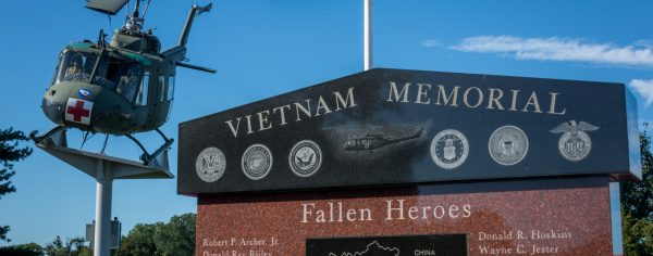 Kent County Chapter 850, Veterans Memorial Park, Dover, DE