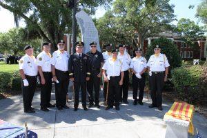 Military Appreciation Days at Vietnam Veteran Memorial