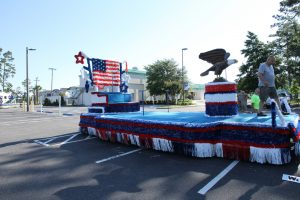 2017 Military Appreciation Days