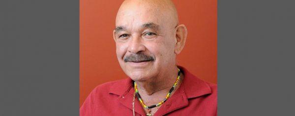 Gumersindo Gomez, Minority Affairs Committee Chair