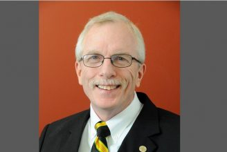 Thomas C. Hall, Ph. D., PTSD/Substance Abuse Committee Chair