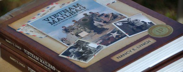Nancy Lynch's Vietnam Mailbag; Chapter 83