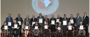 Ohio Veterans Hall of Fame