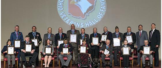 Ohio Veterans Hall of Fame